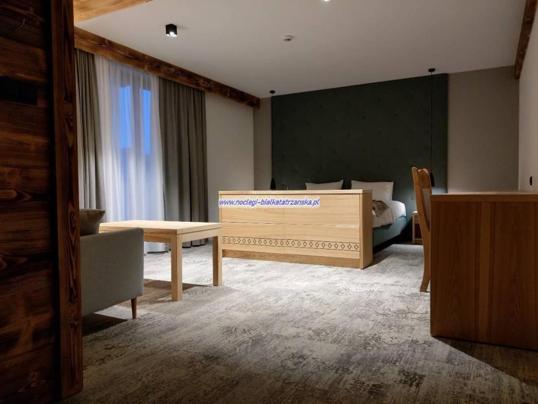 Hotel Litworowy Staw***
